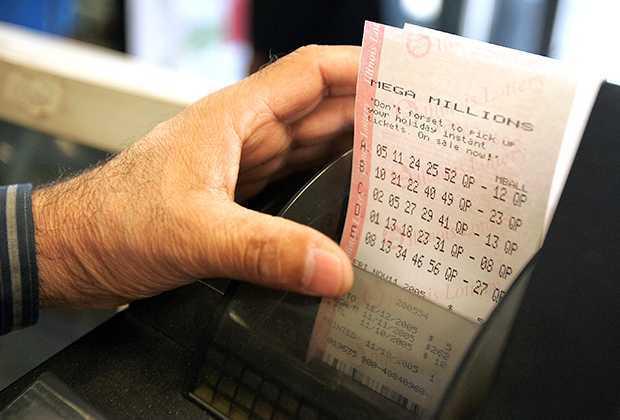 Lotterie americane: powerball, megamilioni, superlotto plus, lotto di new york