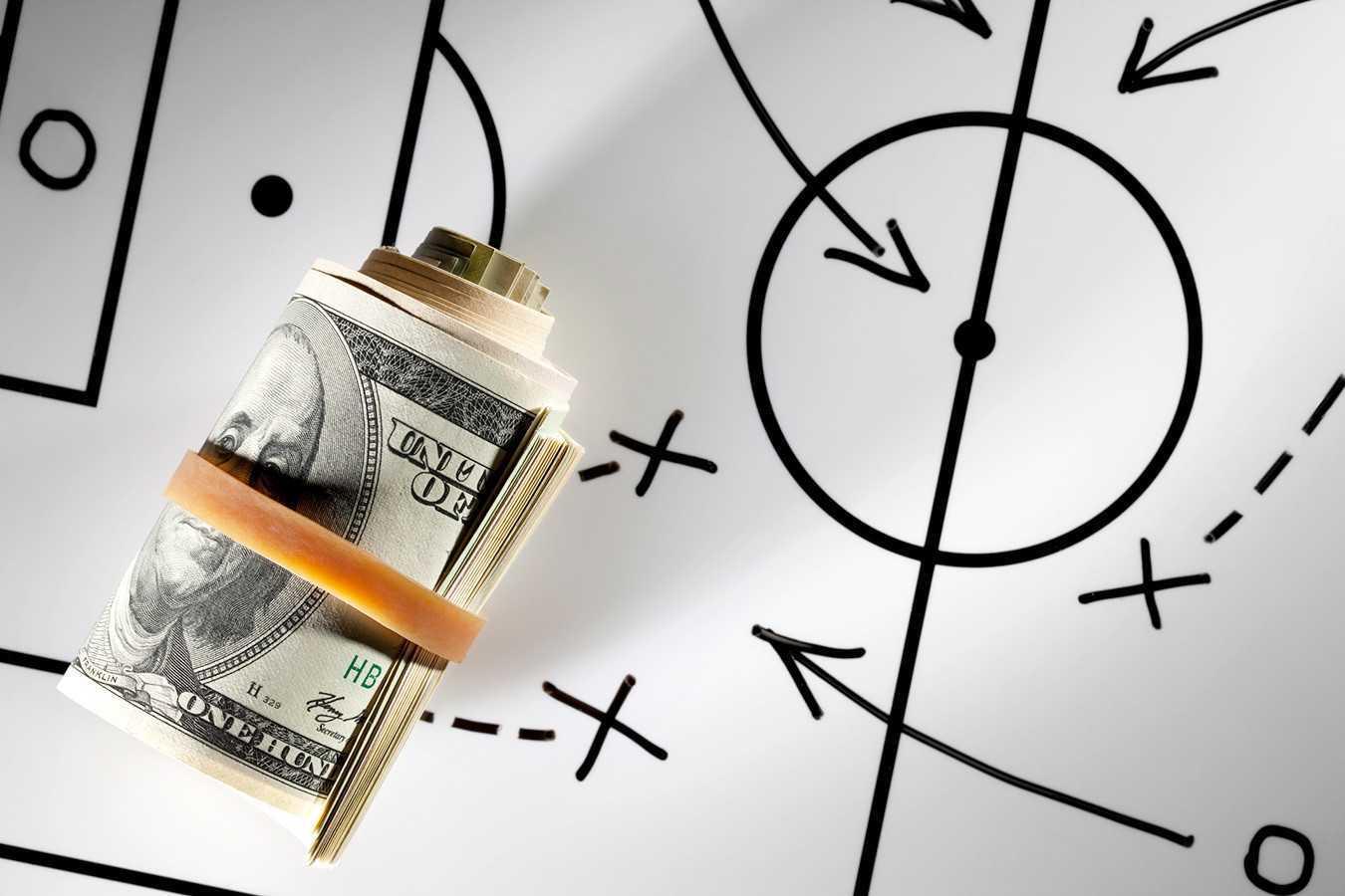 Wie man im Lotto gewinnt - 12 die besten Pläne zu gewinnen