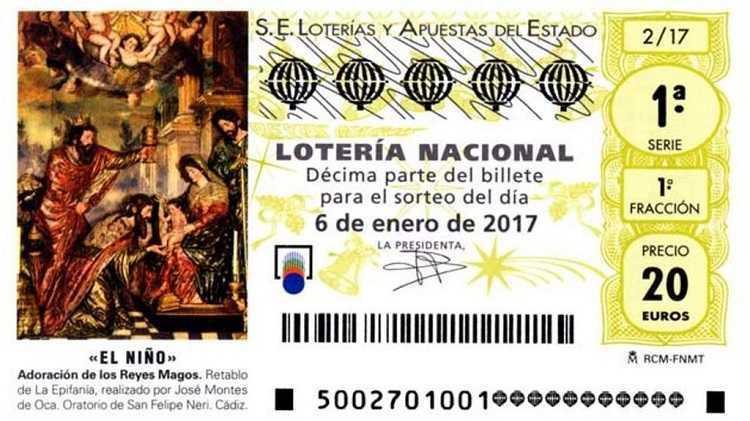 El gordo de la primitiva: испанская лотерея – «толстушка» - вся информация про различные лотереи