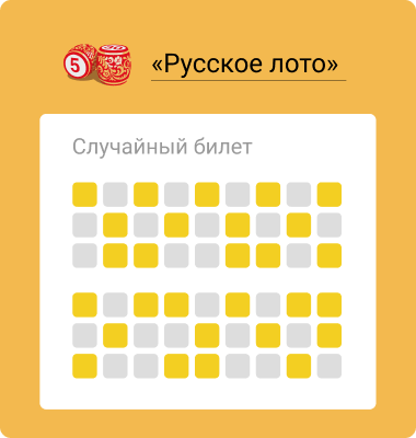 Как купить лотерейный билет через интернет онлайн?