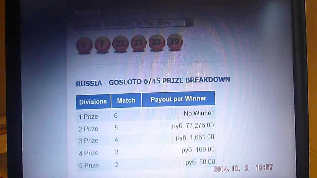 Britische Lotterie uk Lotto - Regeln + Anweisung: wie man ein Ticket aus Russland kauft