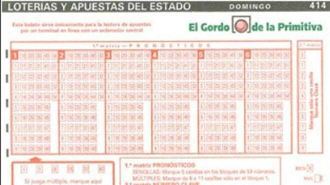 El gordo numbers and statistics | el gordo results and jackpots