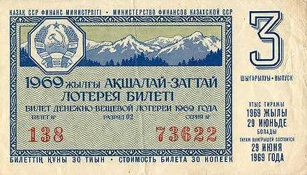 Amerikanske lotterier for russere. hvordan man spiller? | seiv.io