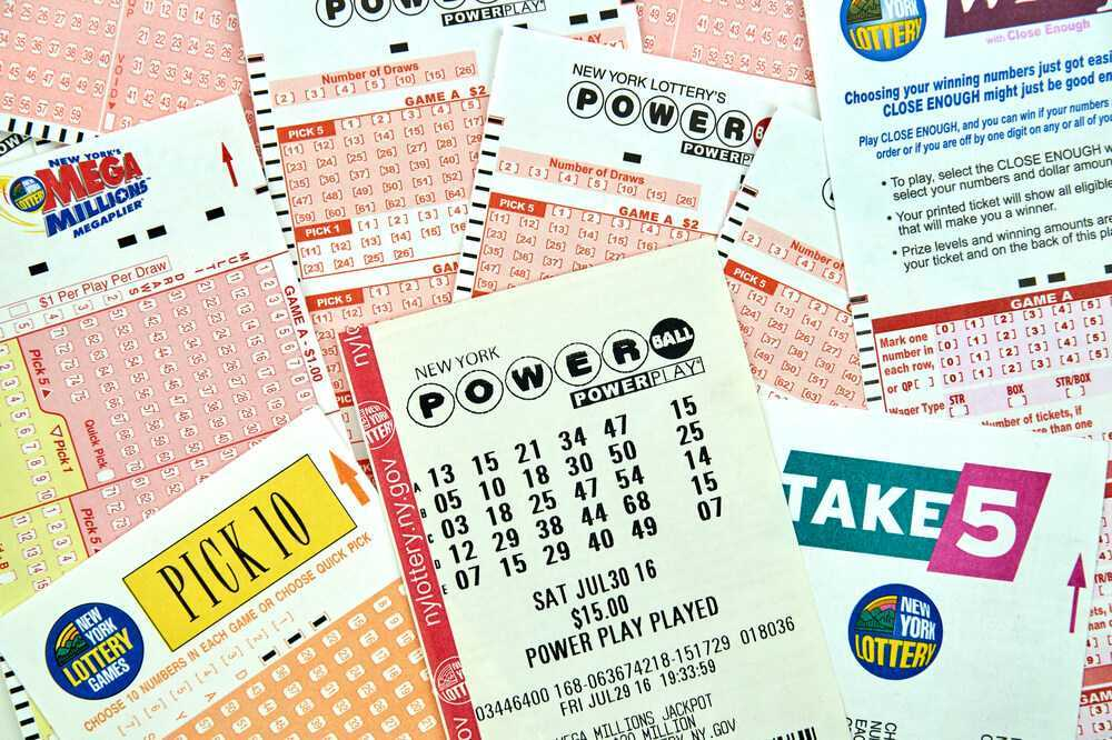 Powerball australia lottery - how to buy a ticket from russia | lottery world