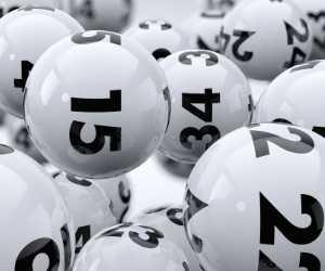 Стратегия лотерейных выигрышей