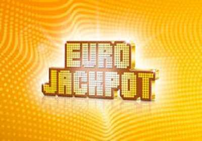 Eurojackpot: the latest scores and gaming online