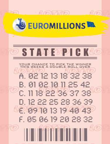 Euromillions go! help & faqs