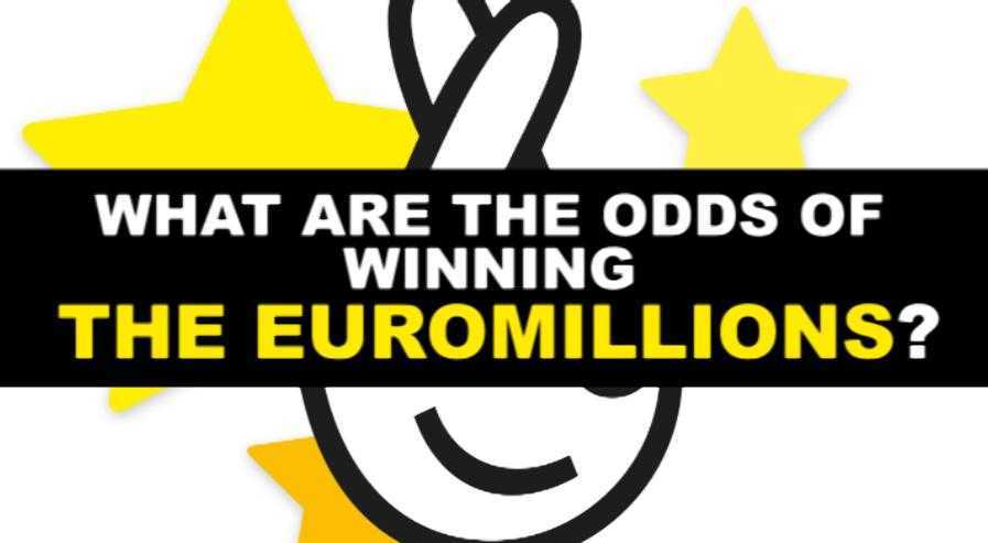 Euromillions results for 12th january 2016