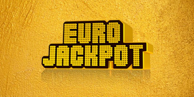 Eurojackpot (2020) - euron arpajaisten rahapelien kuvaus ja opas