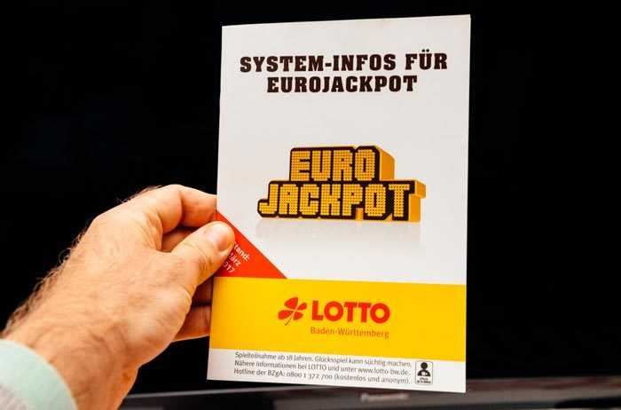 Eurojackpot - Results, winnings, rules