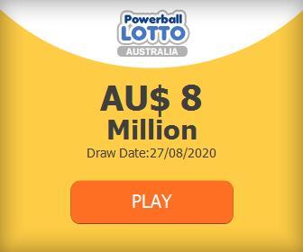 Powerball (Australien)