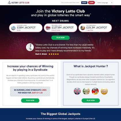 Is lottopark scam? read our lottopark.com review 2020 to find out!