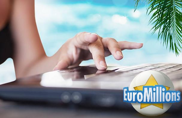 Euromillion hur man köper en biljett från Ryssland och var man kan hämta ett pris