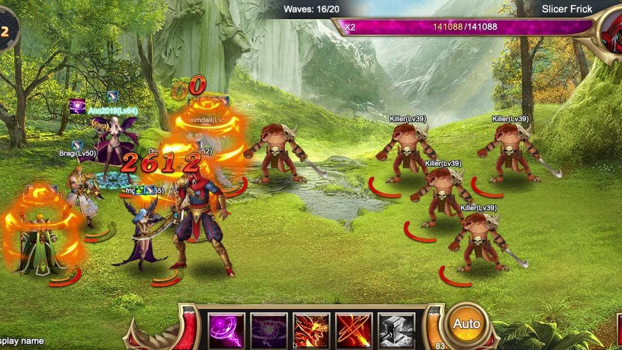 Online-Spiele auf dem PC - Tops der besten MMO-Spiele