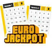 Eurojackpot - wyniki, wygrane & zasady
