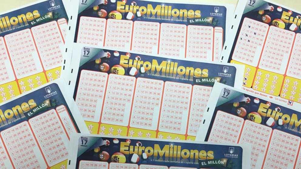 Cuidado con emails fraudulentos euromillones.