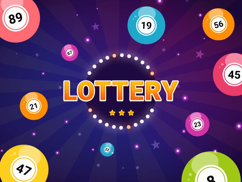 Scoop the jackpot or another prize of the american game lotto america - lotto agent