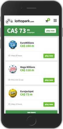 Wettbewerbsanalyse von Gigalotto.com, Marketing-Mix und Verkehr - alexa