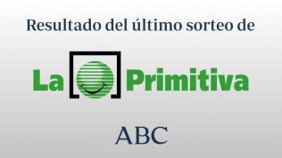 Spanische Lotterie la primitiva