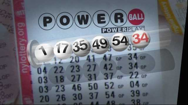 Australia powerball winning numbers - official powerball results