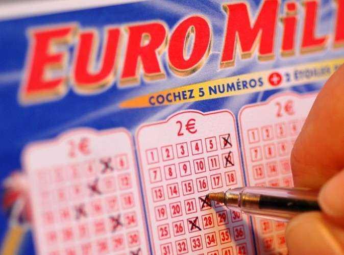 Eurojackpot اليانصيب الأوروبي (5 из 50 + 2 من 10)