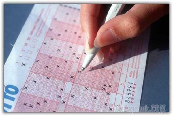 12 system för att vinna lotteriet - 100% resultat
