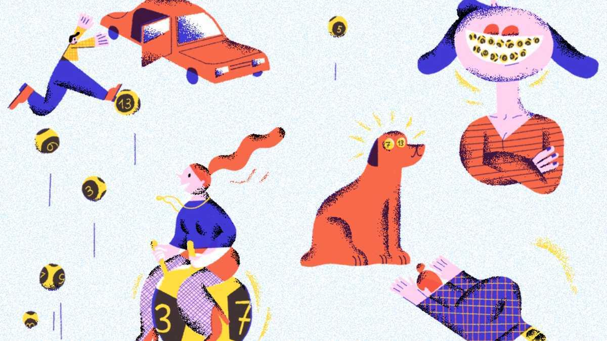 Loterías americanas - como jugar desde Rusia