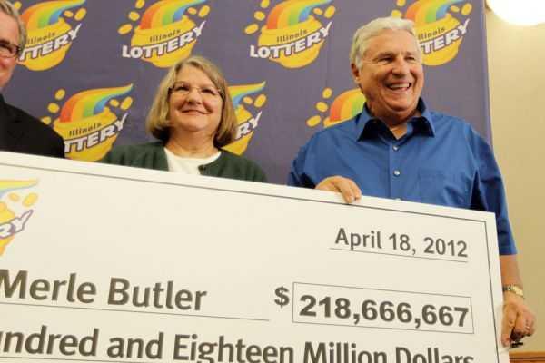 Cattura la fortuna per la coda: самые большие выигрыши в лотерею в россии и в мире