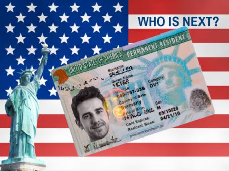 Hogyan szerezzünk be egy amerikai zöld kártyát 2020 év