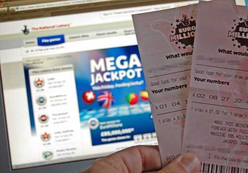 Loterie EuroMillions - Comment jouer depuis la Russie: règlements, acheter un billet et recevoir un prix | monde de la loterie