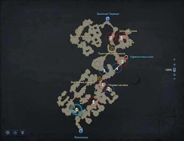 Атлас искателя lost ark — полный гайд по заполнению | gamemag