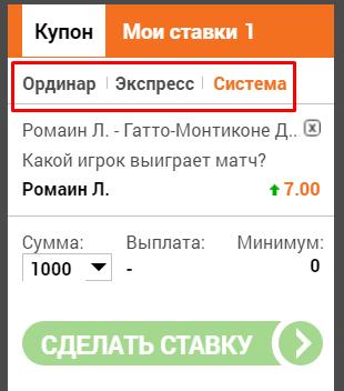 Russisches Lotto Wetten - Wettstrategie