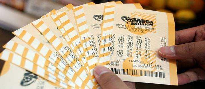 Lotterie Mega Millionen - detaillierte Anweisungen, wie man aus Russland spielt, Kannst du gewinnen? + Ergebnisse