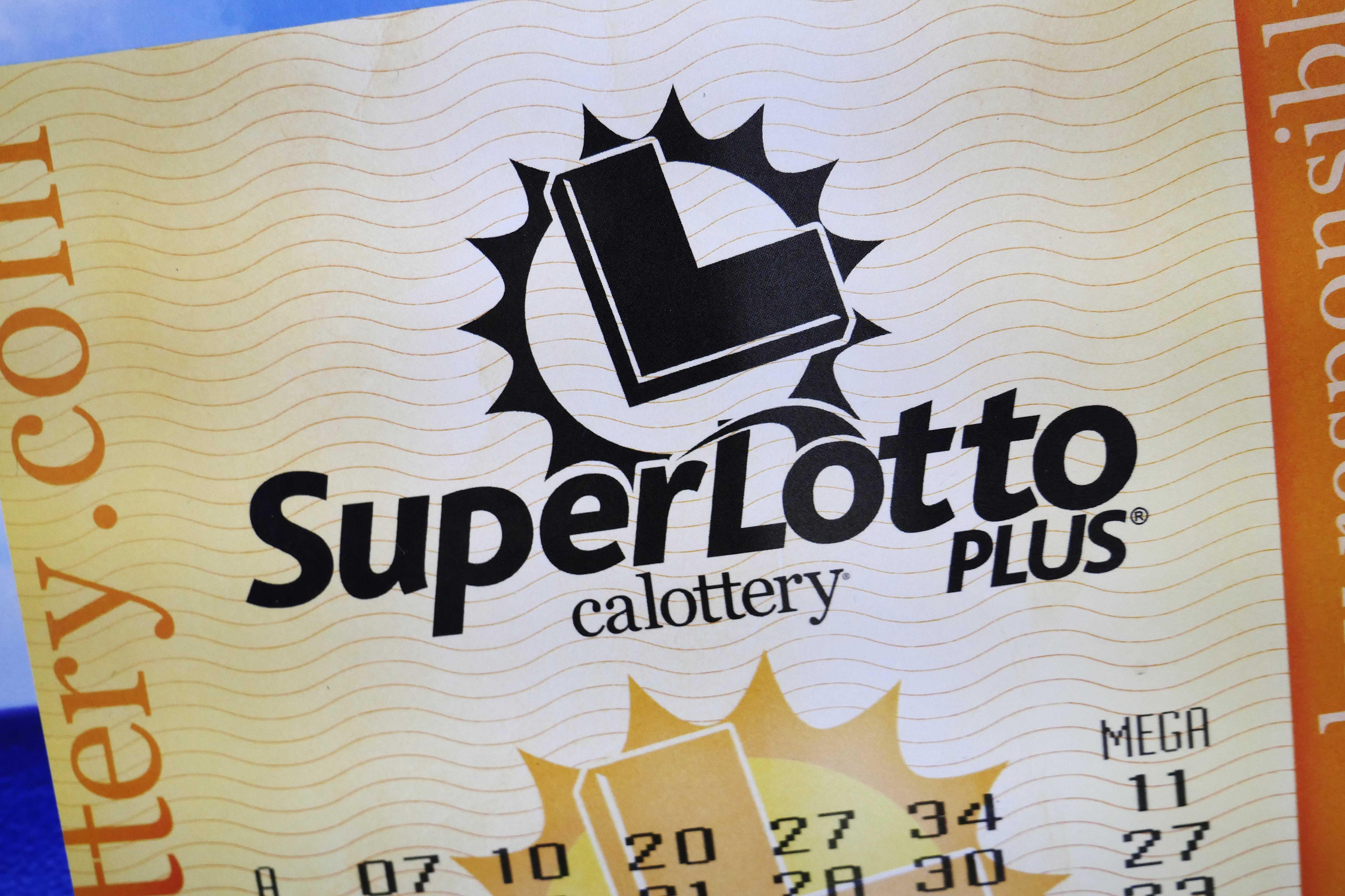 Super Lotto oder Super Lotto - echte Bewertungen