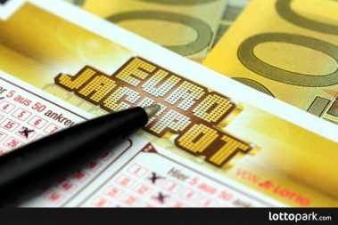Graj w eurojackpot online: price comparison at lotto.eu