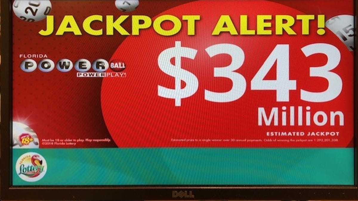 Australsk powerball-lotto