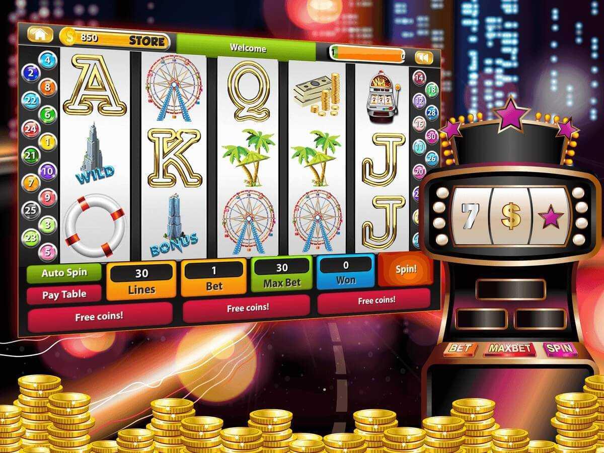 Große Jackpot-Ziehungen in russischen Casinos