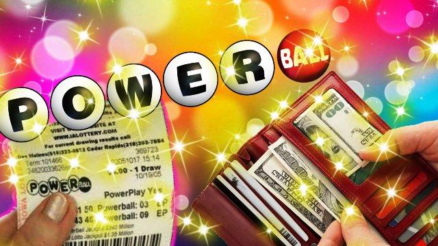 Amerikai powerball lottó