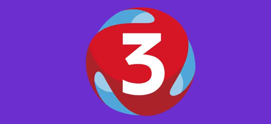 oben 3