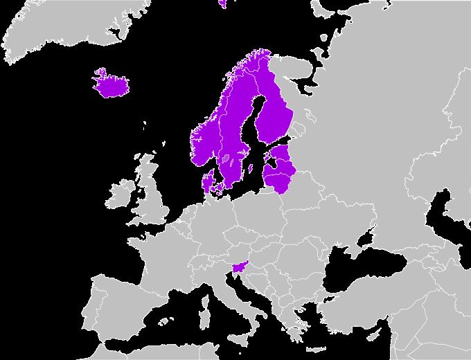 Лотереи эстонии