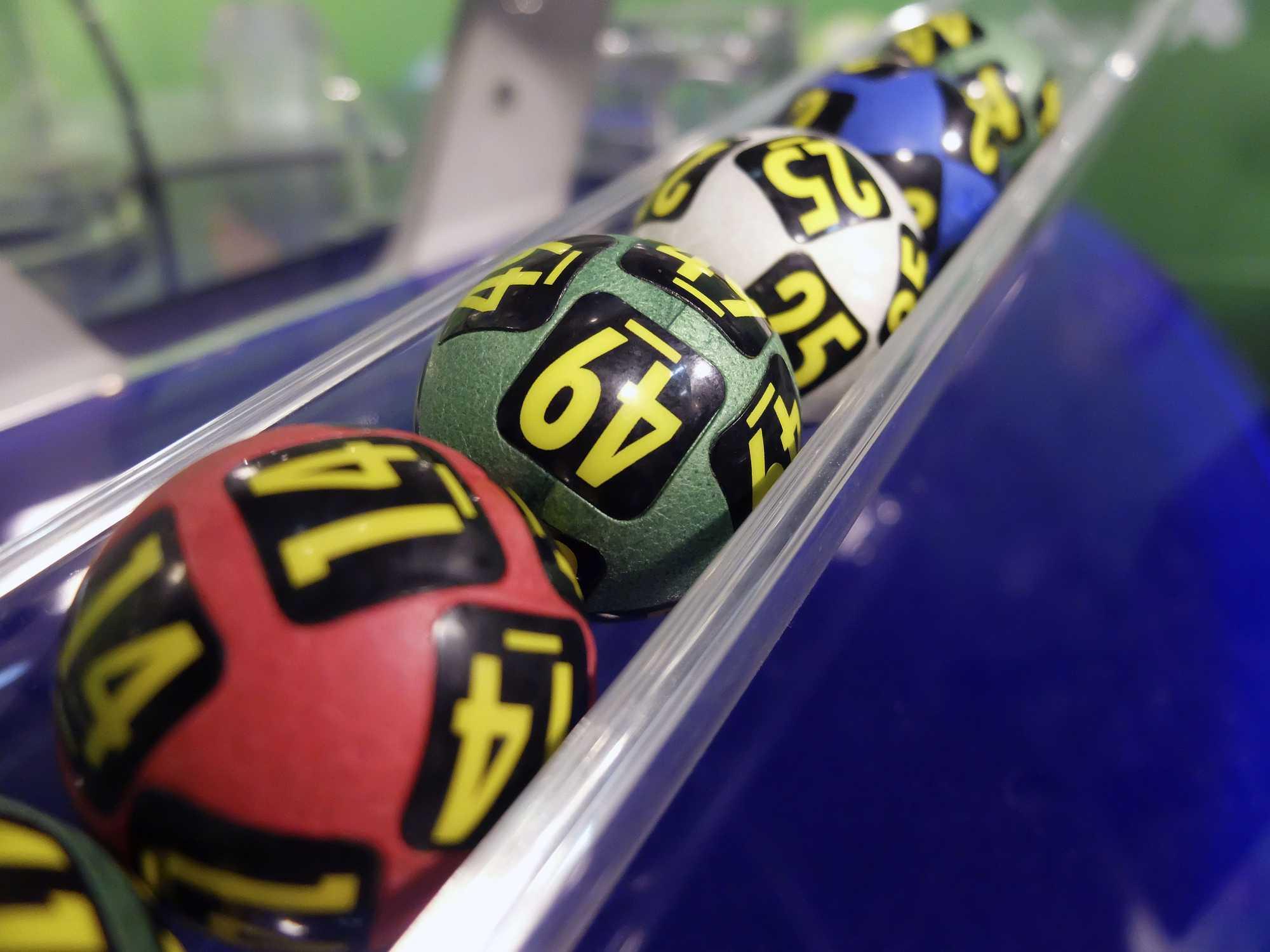 12 ordninger for at vinde i lotteriet - 100% resultat