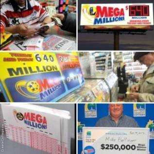 Mega millió lottó - részletes útmutatás az oroszországi játékról, nyerhet + eredmények | lottó világ
