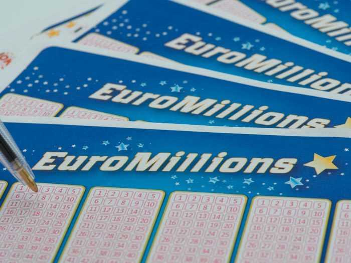 European lotteries - how to buy a ticket for a Russian player | lottery world