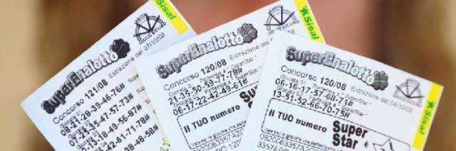 Oficjalna strona włoskiej loterii superenalotto - bilety i wyniki, recenzje i możliwość gry w języku rosyjskim | duże lotto