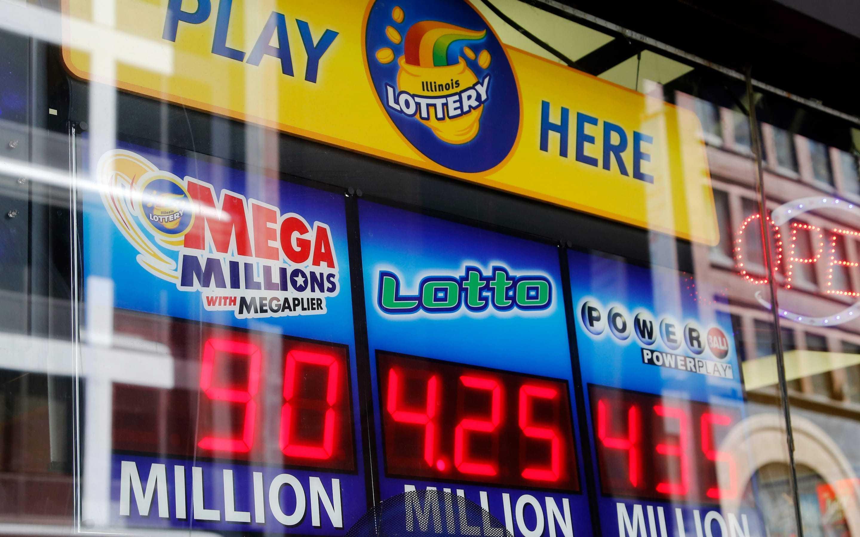 Kaliforniai szuperlotto plusz lottó - hogyan lehet Oroszországból játszani | lottó világ