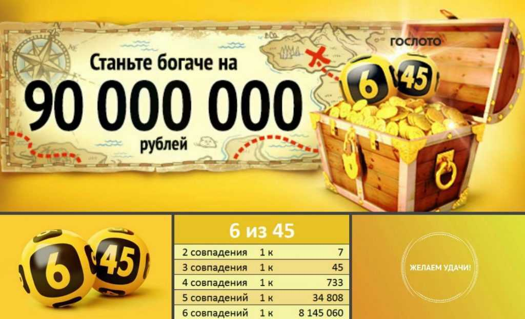 "How to win at & quot; Russian Lotto"" large sum of money - secrets of winning"