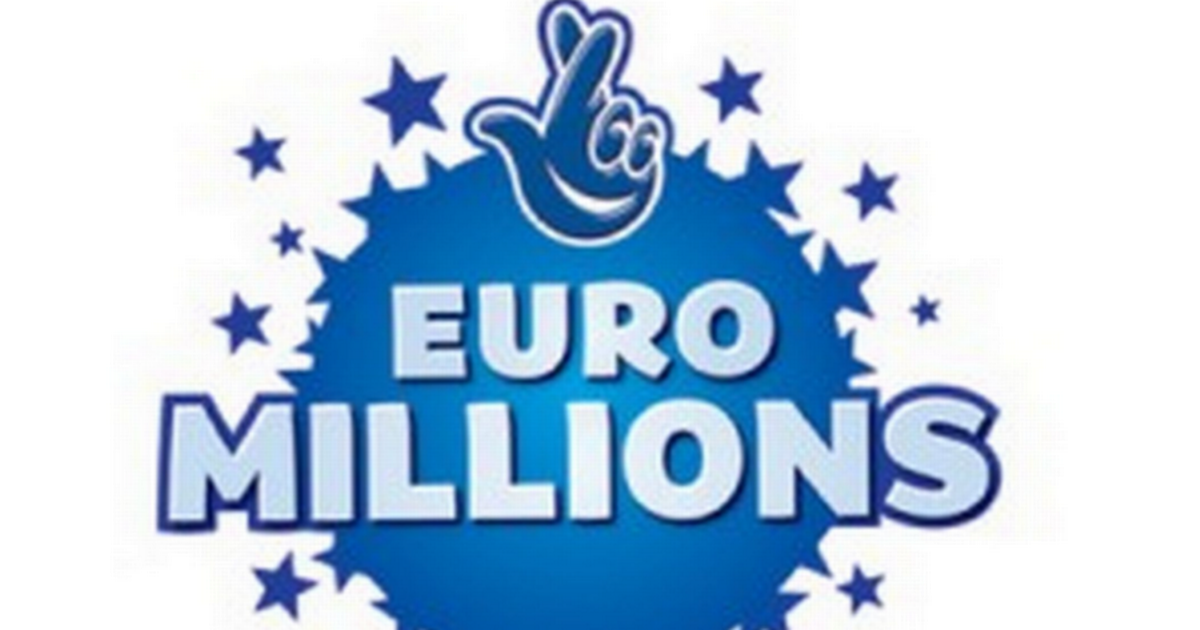 Euromillions results for tuesday 23rd february 2016 - draw 879