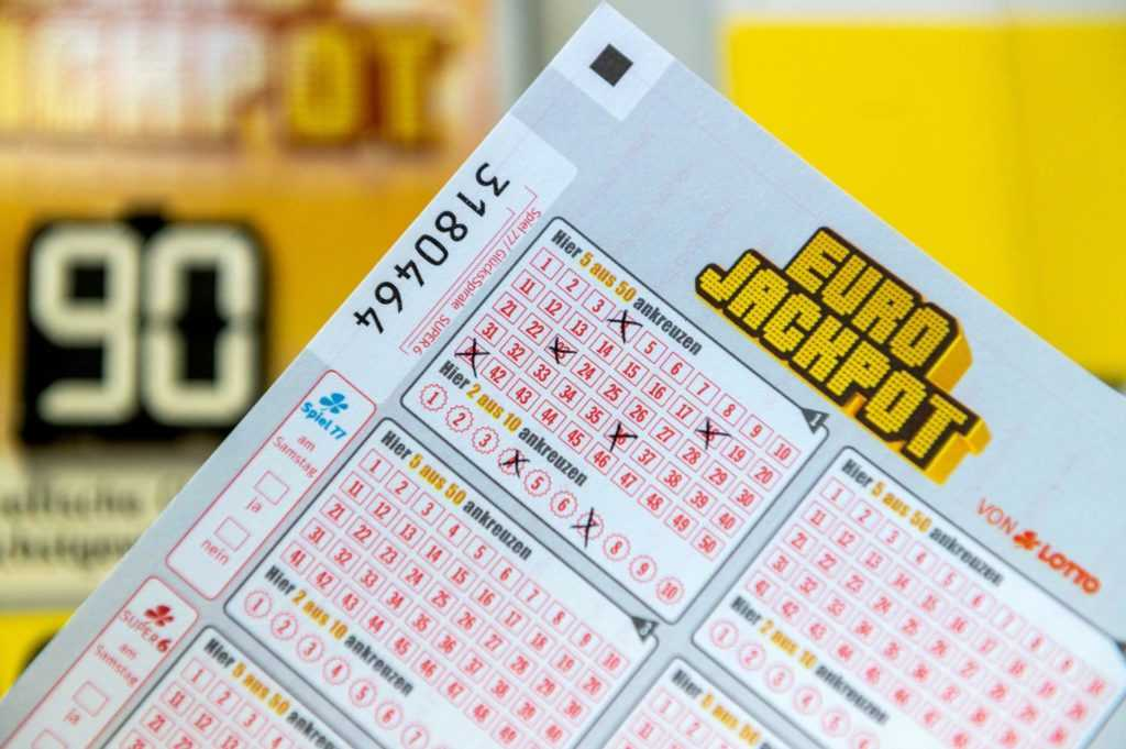 Europe lotteries: characteristics and rules of participation