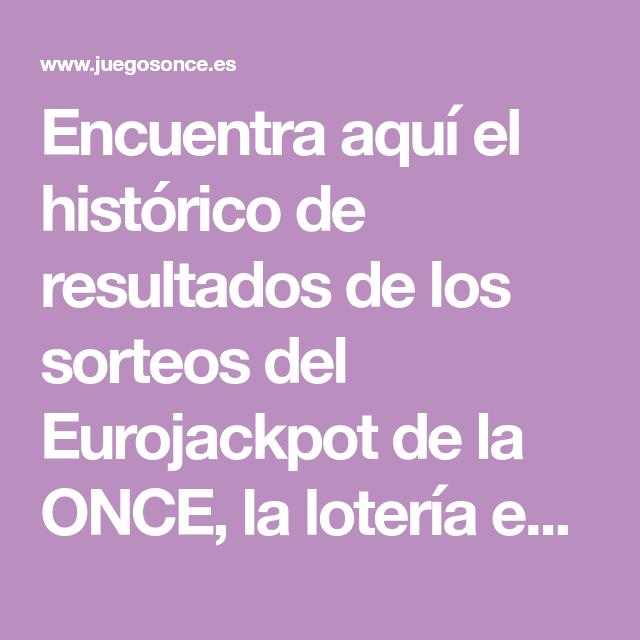 Alles zum thema eurojackpot: kosten, spielregeln und gewinnwahrscheinlichkeiten