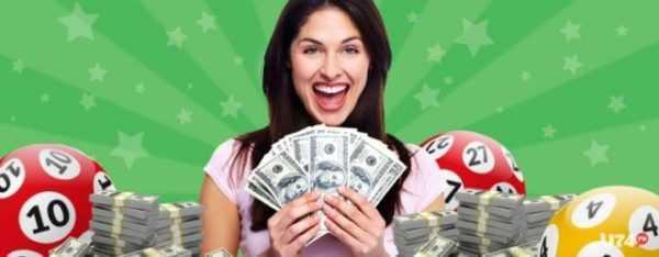 Lotteriets magi - hur man ställer in sig för att vinna